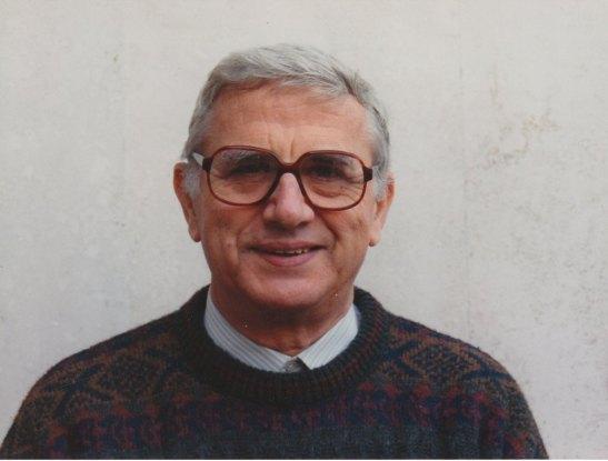 Fr. Calligaro Tarcisio