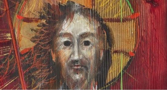Gesù Risorto- Chiesa di S.Agata Lauzacco 1976-2018