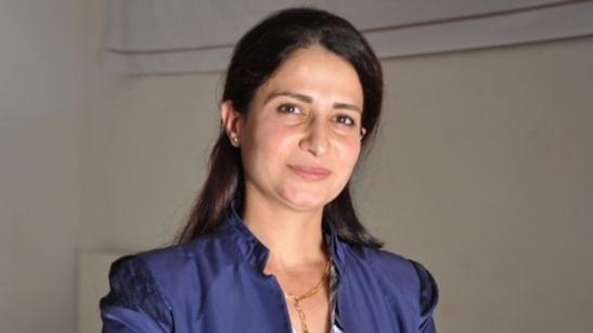 Hevrin Khalaf