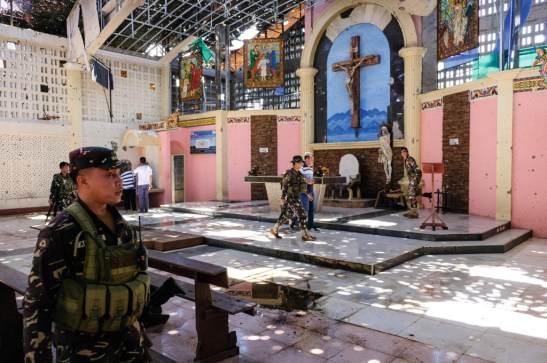The unprecedented scale of anti-Christian persecution in Asia