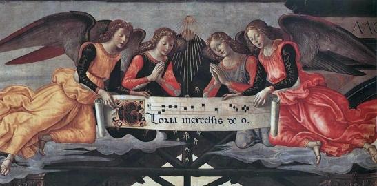 Avvento con Sant'Agostino