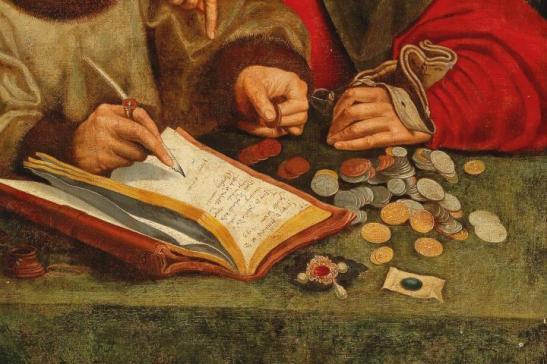 Dio contabile