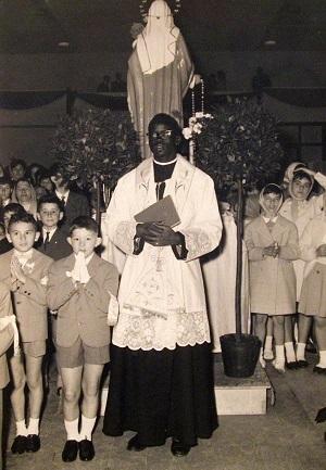 Fr. Barnaba