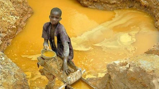 RDC cobalto