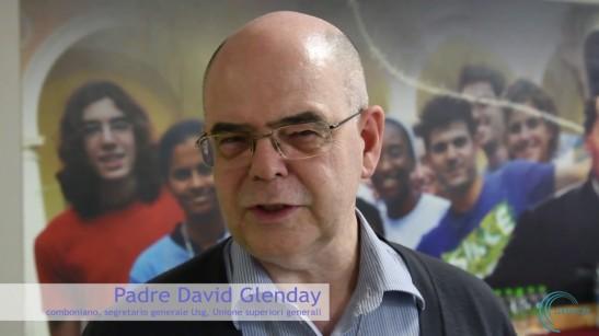 David Glenday