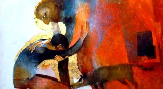 Arcabas - Padre Misericordioso