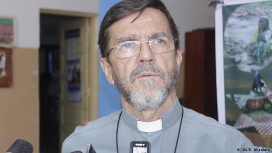Bispo de Pemba
