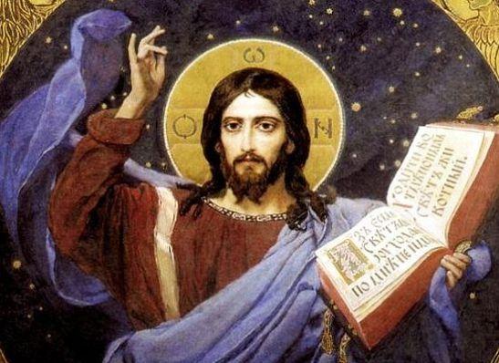 Cristo Maestro