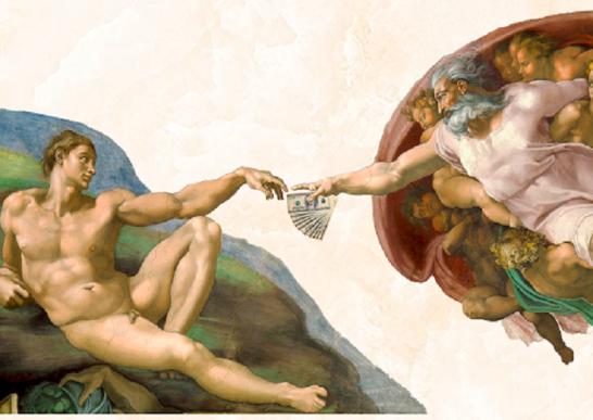 Deuses estranhos. A idolatria no século XXI