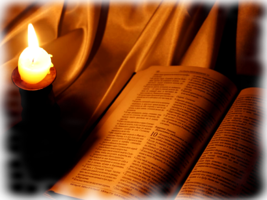 Introduction to Lectio Divina