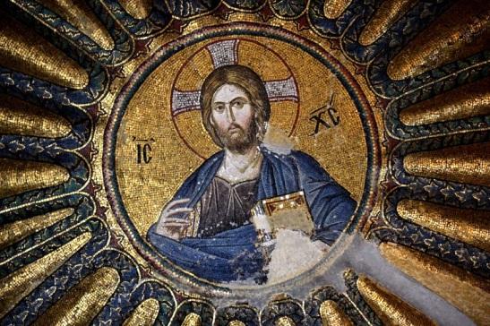 chora-kirche-byzans-jesus
