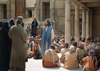 Giovanni 10,22-30