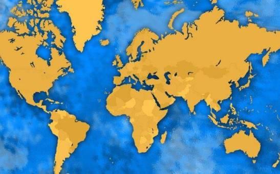 Mondo Pandemia