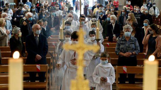 Quatro características do catolicismo pós-pandemia