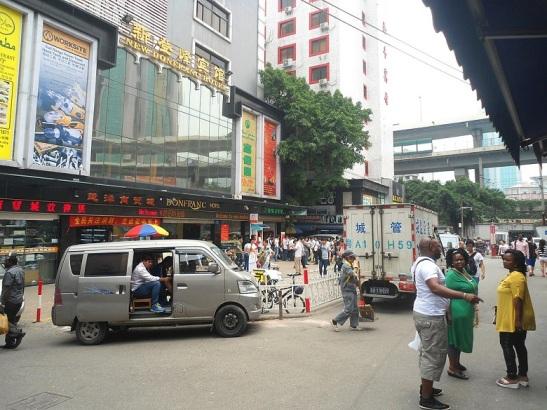 il cappio cinese che sta strozzando l'Africa