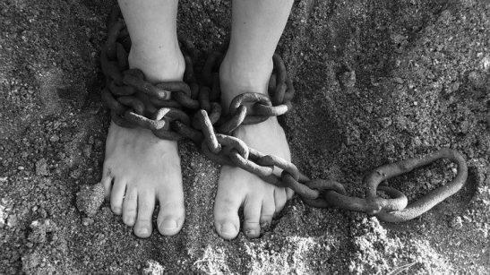 Giornata contro la tratta