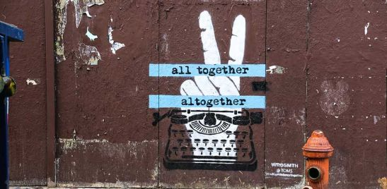WRDSMTH, All Together Altogethe