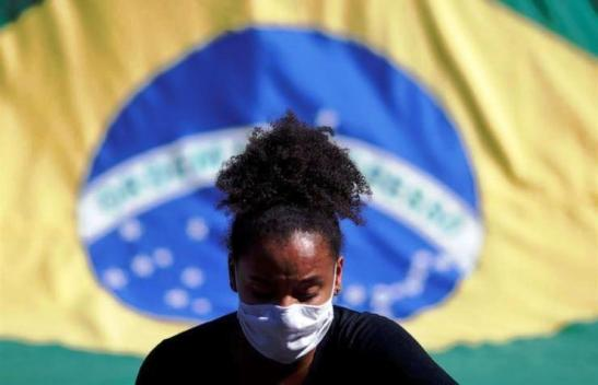 Brazil, Close to the People
