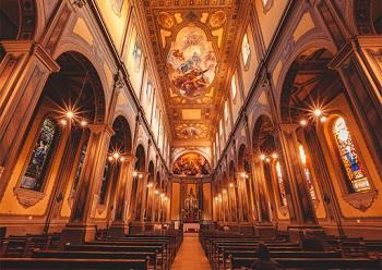 Timothy Radcliffe - O isolamento da igreja
